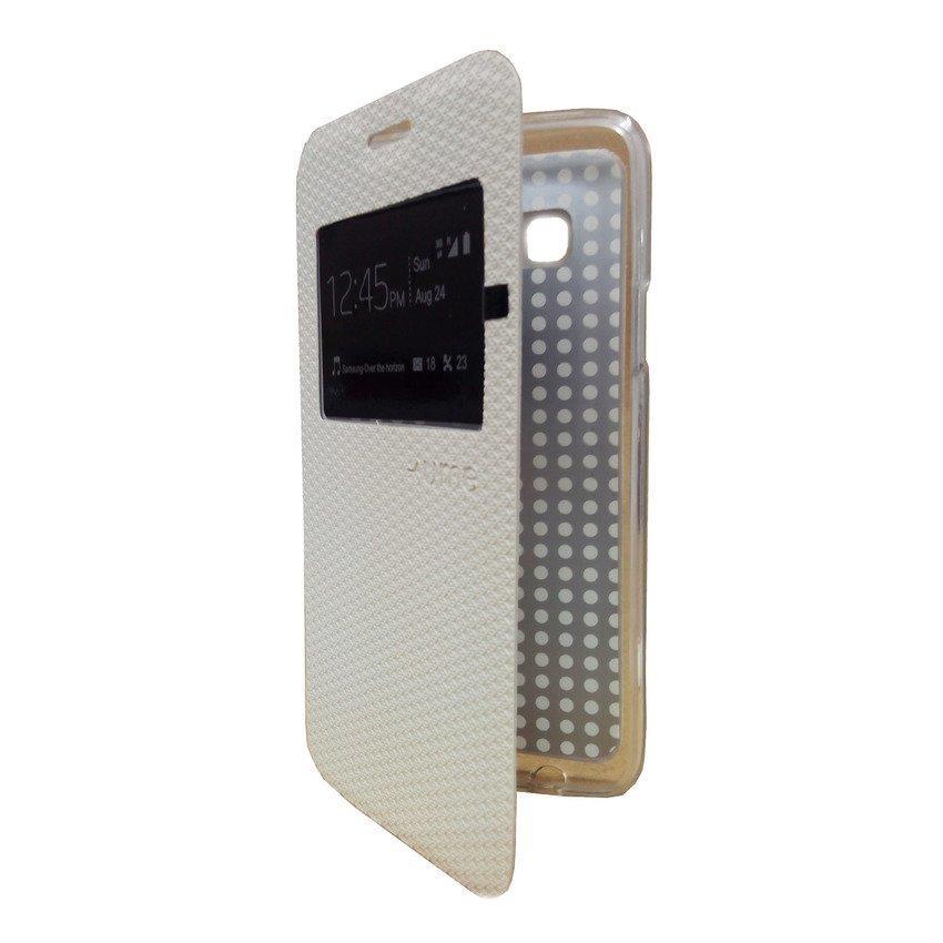 Ume Enigma Flipshel Samsung Galaxy A3 - Putih