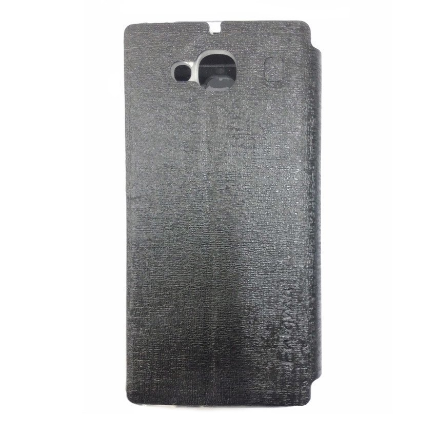 Ume Flip Cover for Xiaomi Redmi 2 - Hitam