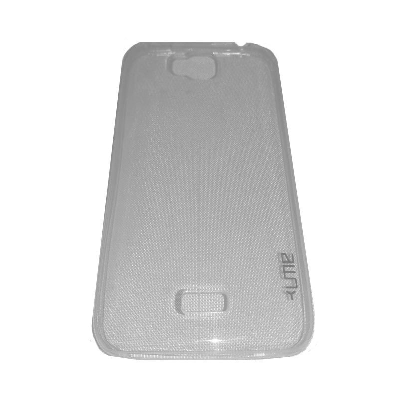 Ume Huawei Y3 / Y3c UltraThin / UltraFit Air Case 0.3mm - Transparan