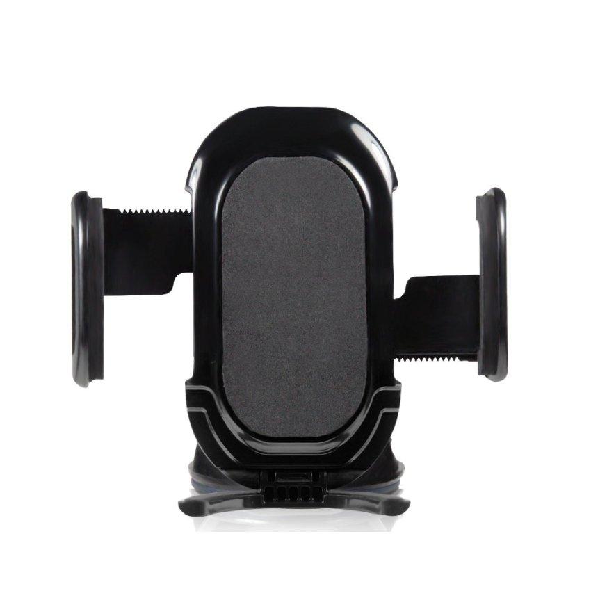 UNIEA DuoMount For Smartphones (Black) (Intl)
