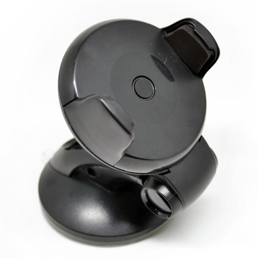 Universal 360 Degree Car & Desk Mount Holder III - Hitam