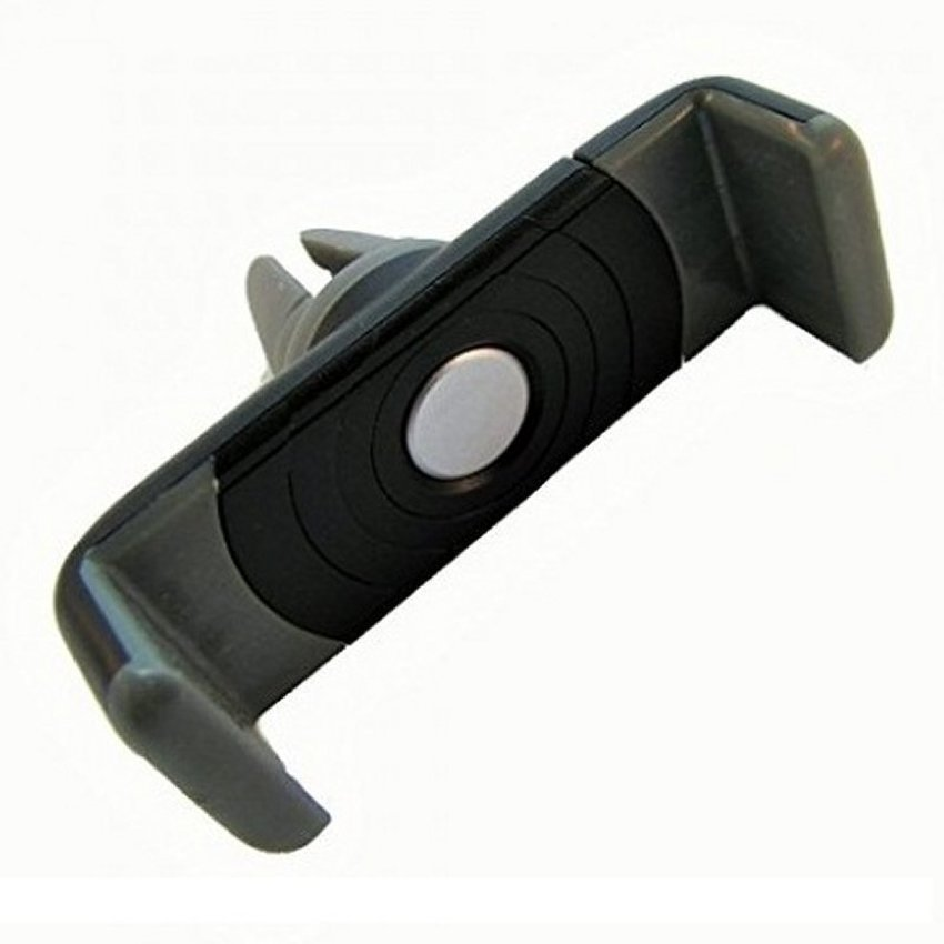 Universal Air Vent Universal Car Holder for Smartphone - A-CAC-01 - Hitam