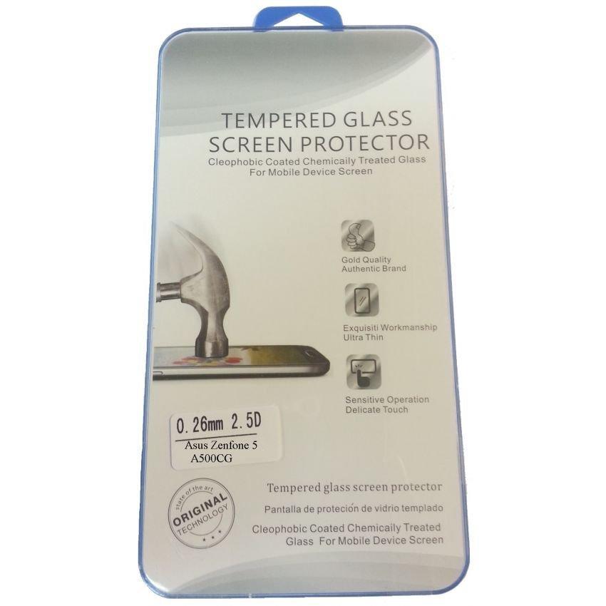 Universal - Asus Zenfone 2 ZE550ML Tempered Glass Screen Protector 0.3mm