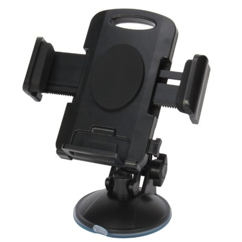 Universal Car Holder for Smartphone - ZYZ-189 - Hitam
