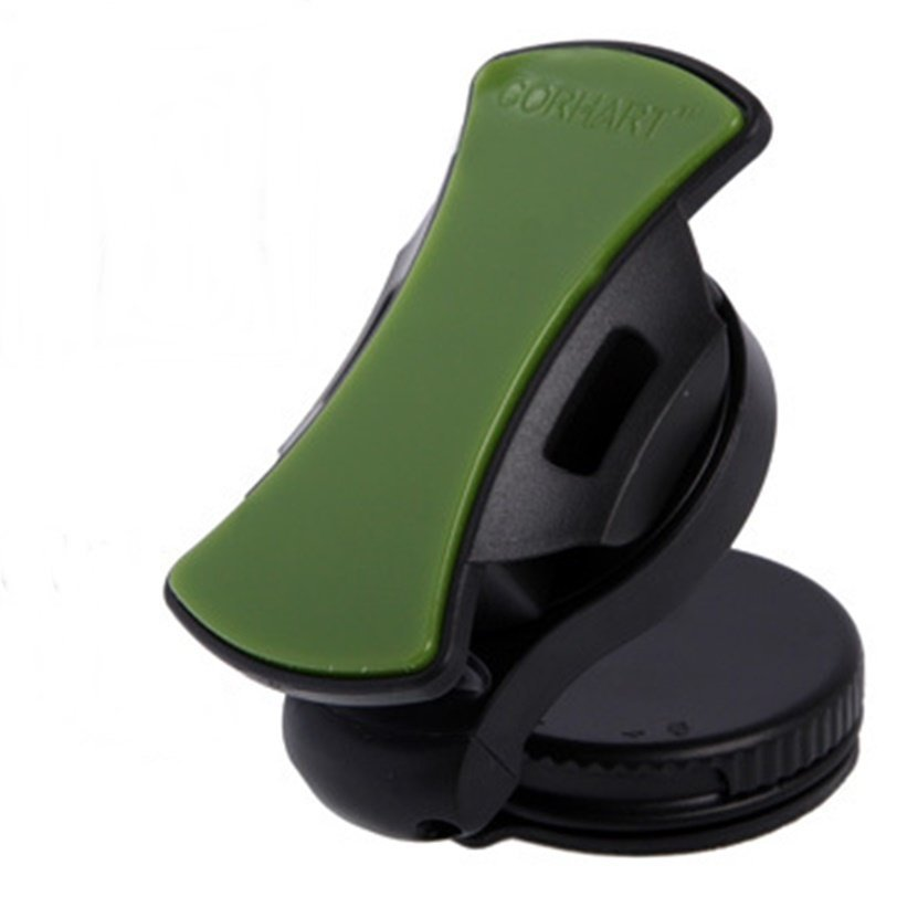 Universal Car Mount Holder 360 Degree for Mobile Phone - CH401 - Black