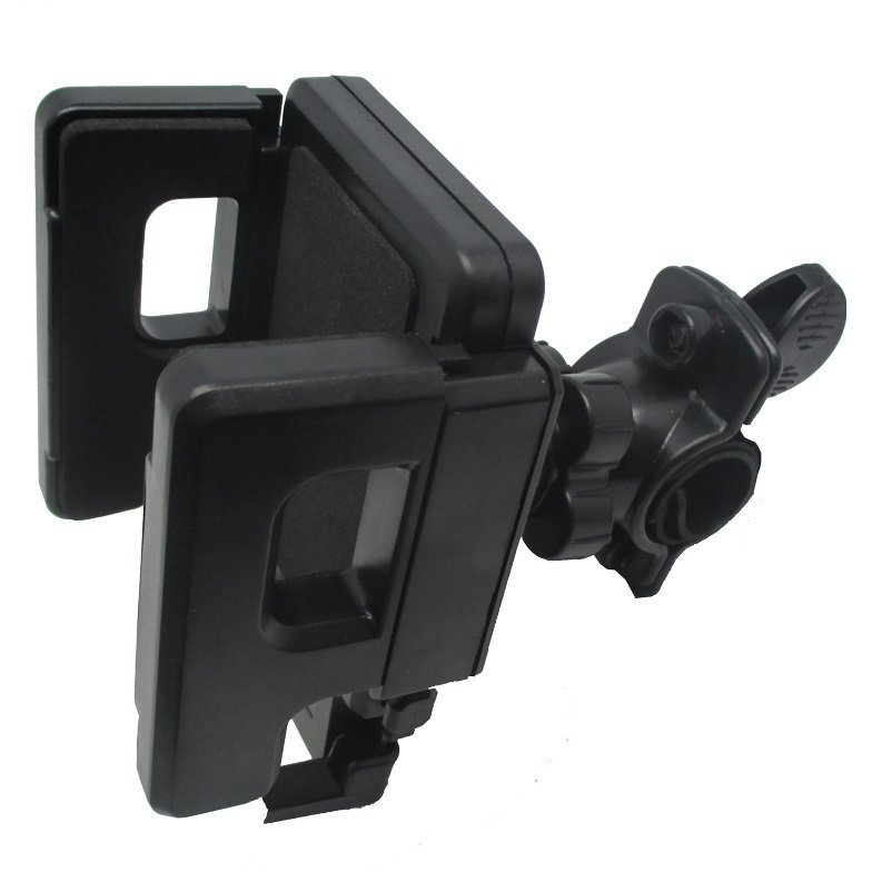 Universal Fly Bike Mount for Smartphone - S2113W-I - Hitam