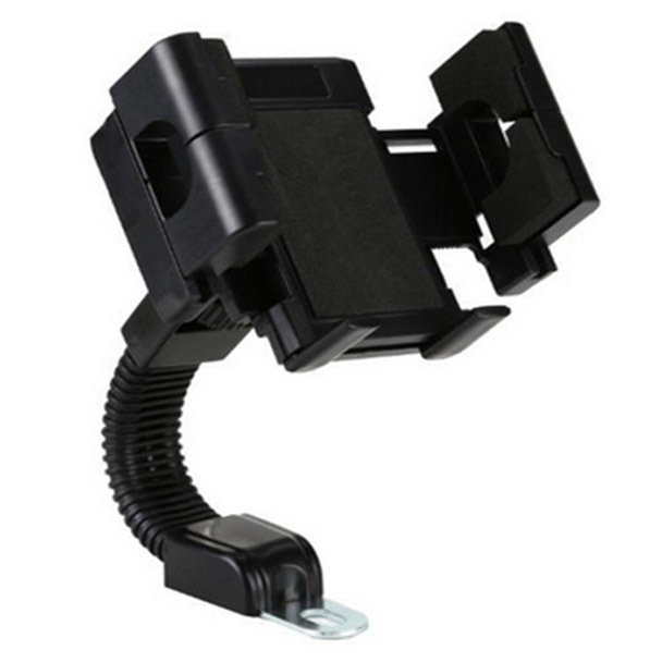 Universal Motorcycle Smartphone Mount Holder