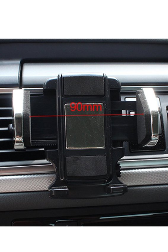 Universal Multi-functional Navigation Mobile Phone Holder on Car 22ZJ278