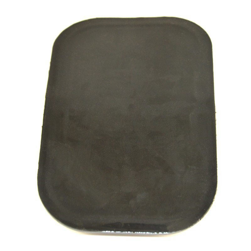 Universal Multifunctional Rubber Anti-slip Mat Car Dashboard Non-slip Mat Magic Sticky Pad Holder for All Mobile Phone (Intl)