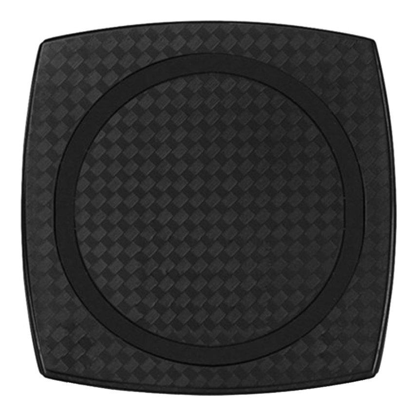 Universal Powerqi T600 Wireless Charging Pad - Black