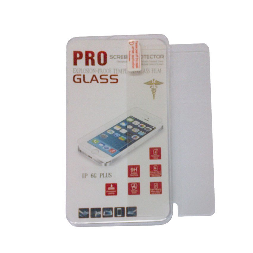 Universal Tempered Glass Pro for iPhone 6G+