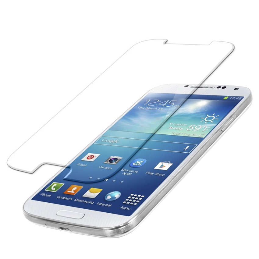 USA Tempered Glass Samsung Galaxy S4