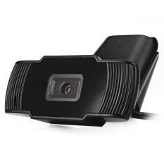 USB 2.0 Webcam 5 Million Pixels PC Camera HD Camera Web Cam For PC Laptop Computer (Intl)