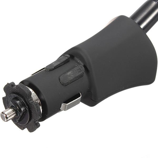 USB Car Cigarette Lighter Mount Holder Charger for iPhone 6 5/5s/5c SAMSUNG S5 4 (Intl)