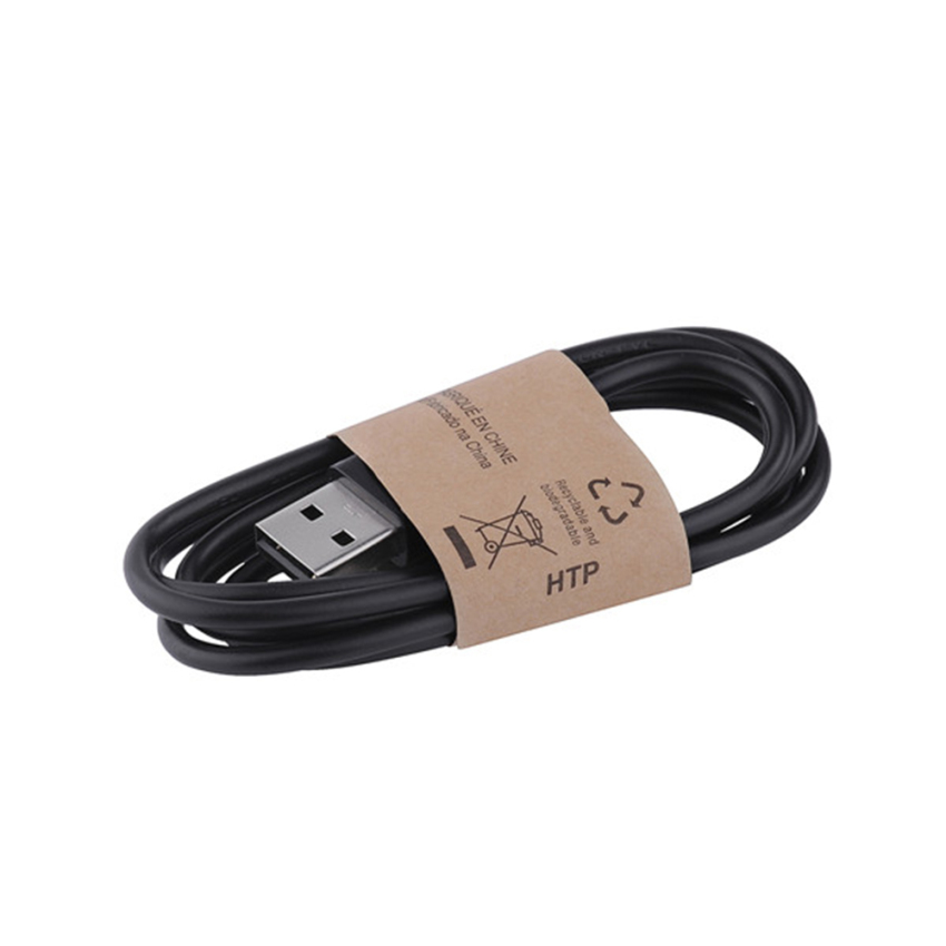 USB Data Cable for Samsung Cell Phone (Black) (Intl)