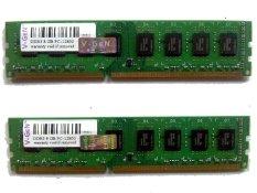 V-Gen Memori PC DDR3 8GB PC10600/12800