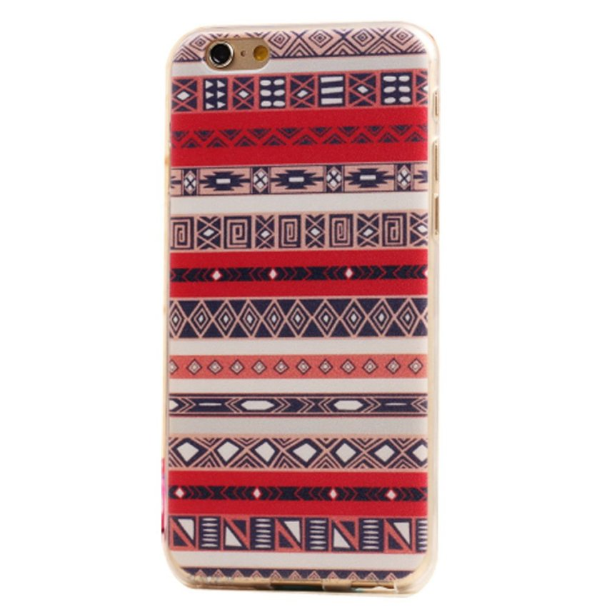Vanki PC Case for iPhone 5/5S (Multicolor) (Intl)