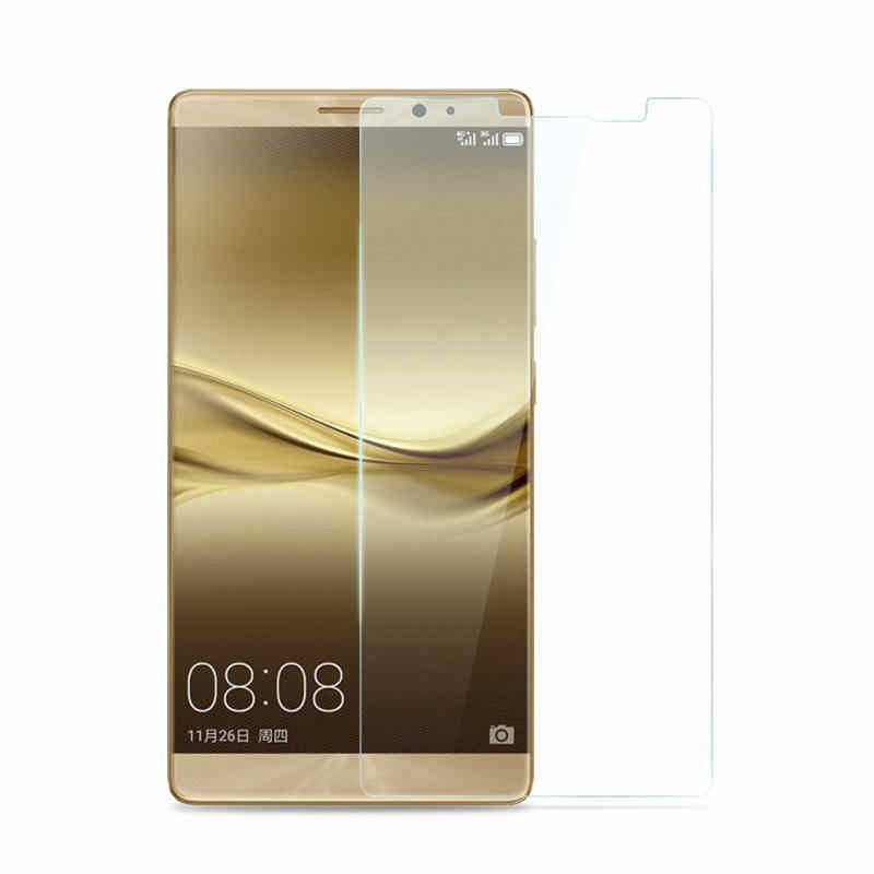 Velishy Curved Tempered Screen Protector for Huawei Mate 8 (Intl)