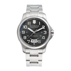 Victorinox Swiss Army Men's 241373 Officers Mecha Watch - Intl