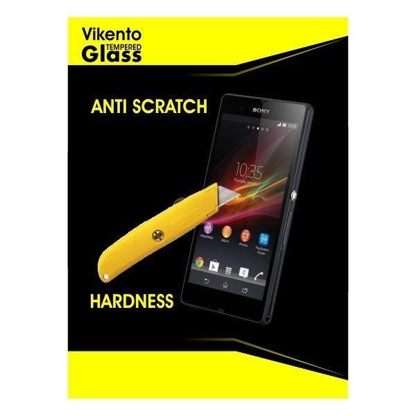 Vikento Glass Tempered Glass untuk Sony Xperia Z3+ Plus - Premium Tempered Glass