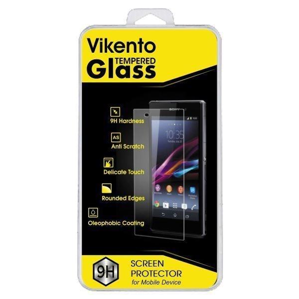 Vikento Tempered Glass Untuk Lenovo Vibe X2