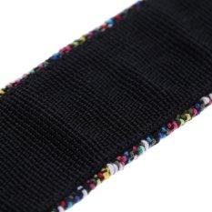 Vintage Camera Cotton Shoulder Strap Neck Strap Belt For Canon Sony Panasonic DSLR Cameras (Intl)