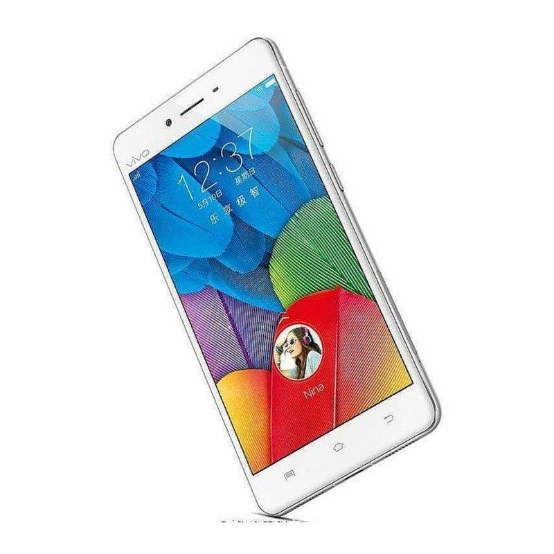 Vivo X5 Pro - 16GB - Putih+Free Powerbank Hippo Czar 6000 Mah
