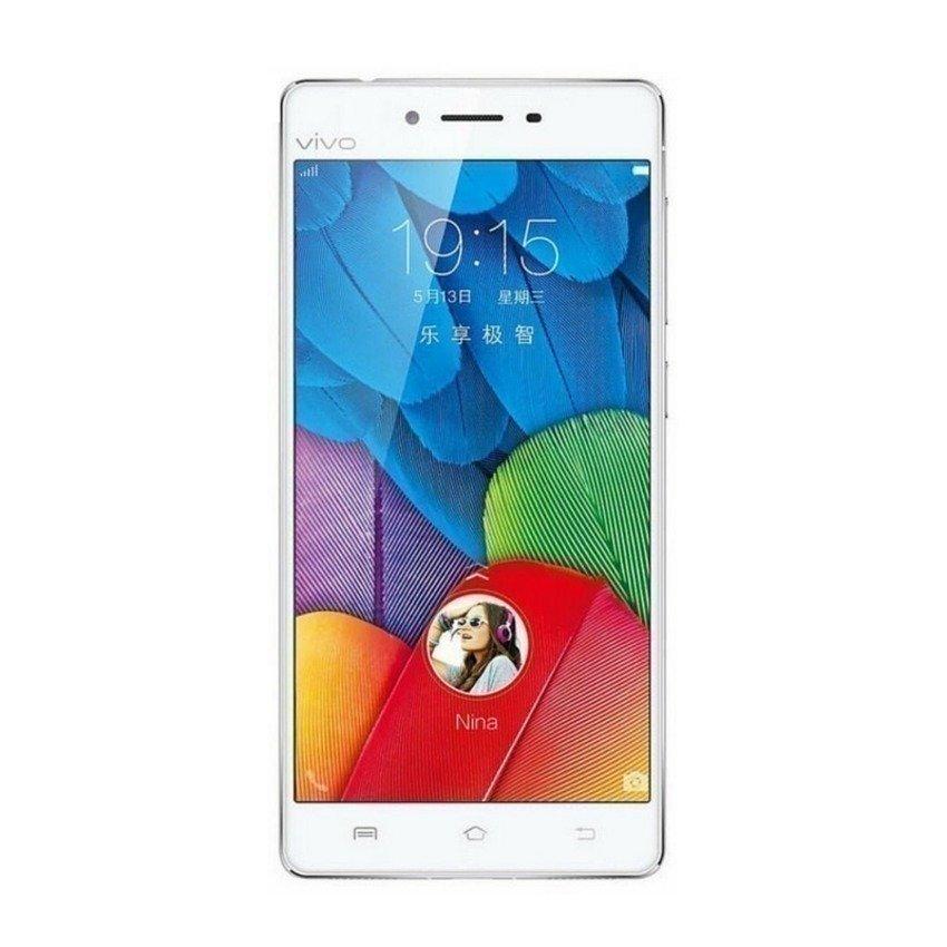Vivo X5pro - 16GB- Ram2GB - Putih