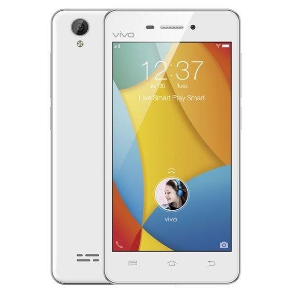 Vivo Y31 - 8GB - Putih
