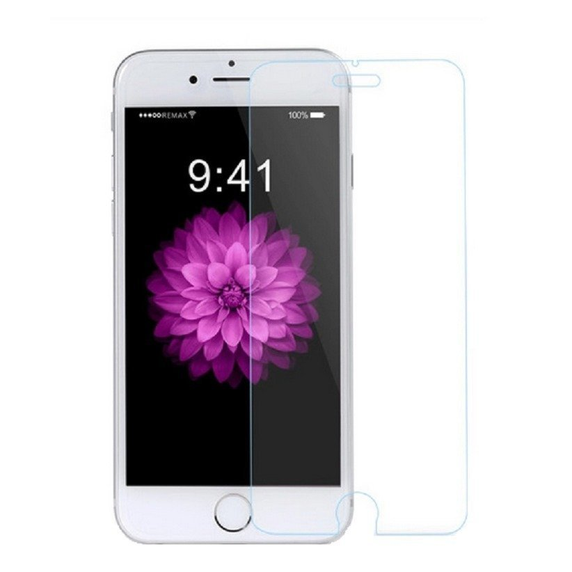 Vococal Clear Premium Tempered Glass Screen Protector For Apple iPhone 6 4.7 Inch