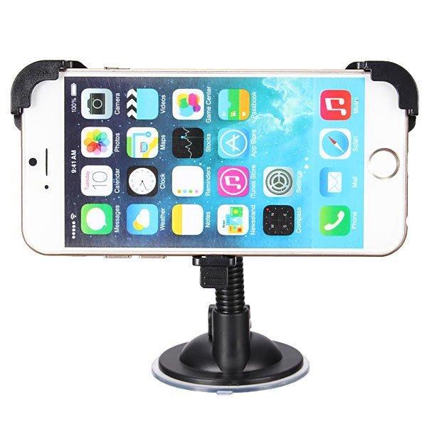 Voiture Auto Ventouse Su?on Support Pare-brise Holder Pour Apple iPhone 6 4.7