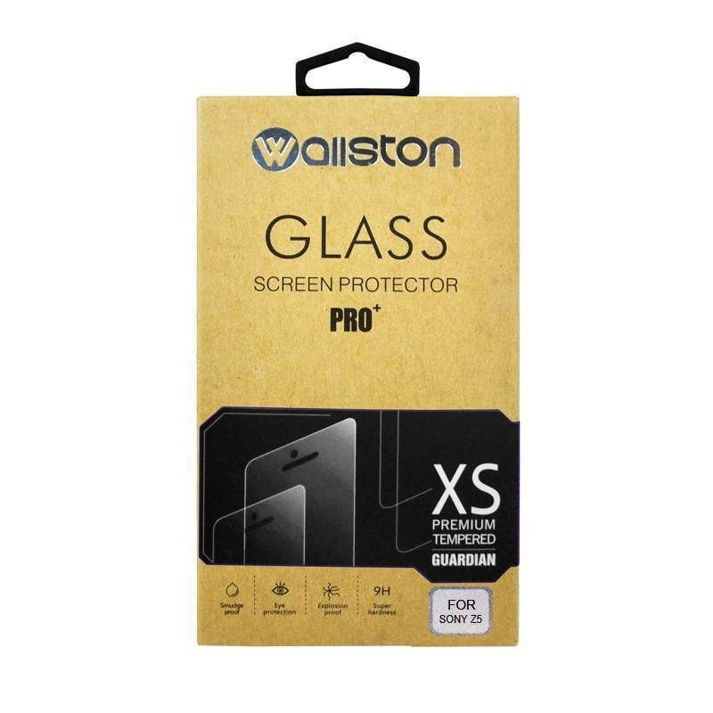 Wallston Ultrathin Tempered Glass 0.3mm Sony Xperia Z5