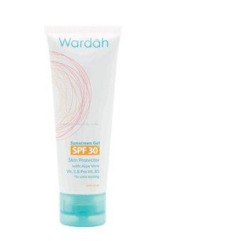 Image result for wardah sunscreen