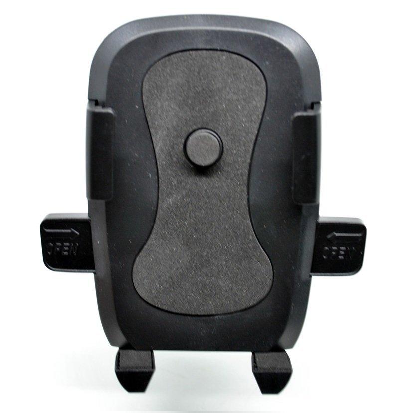 Weifeng Universal Mobile Car Holder for Smartphone - WF-371 - Black