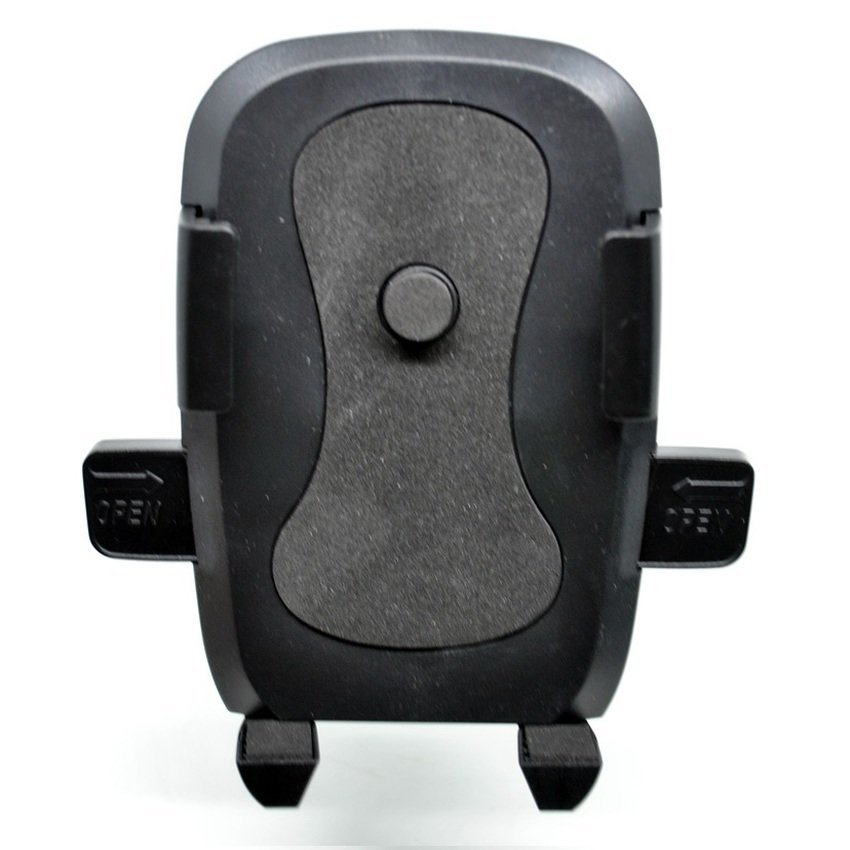 Weifeng Universal Mobile Car Holder for Smartphone - WF-371 - Hitam
