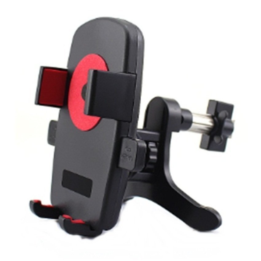 Weifeng Universal Mobile Car Holder for Smartphone WF-371 - Merah