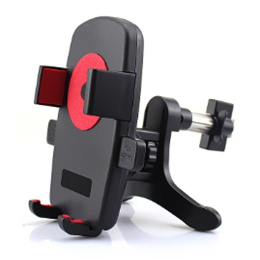 Weifeng Universal Mobile Car Holder for Smartphone - WF-432 - Hitam