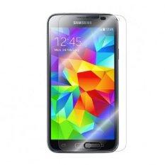 Wellcomm Tempered Glass Samsung Galaxy S5 G900 - Blue Light Cut - 9H