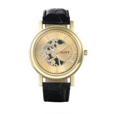 WH0001A-J Fashion Collocation Wrist Watch