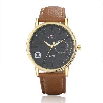 WH0057 Fashion Collocation Wrist Watch