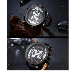 WHQL007 Fashionable Man Business Watch (2017 HOT New Arrival)
