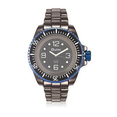 WHQL012 Fashionable Man Business Watch