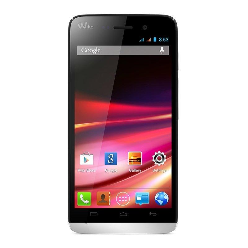 Wiko Fizz - 4GB - Putih
