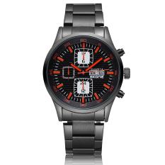Womdee Hot Sale Military Men Wristwatches Fashion Casual Watches Luxury Skone Brand Watch (Intl)