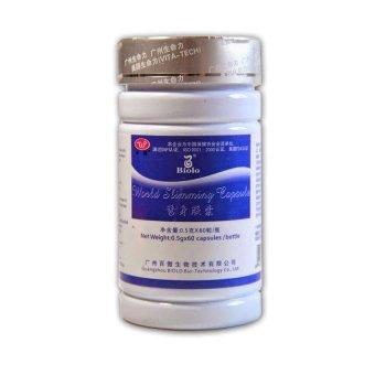 Wsc Biolo Herbal World Slimming Capsule Obat Pelangsing ...