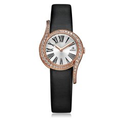 Wuhup Love ADA Genuine 2015 New Fashion Watch Belt Diamond Ladies Watch European Trend Fashion Watch