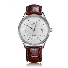 Wuhup St. Jarno Fashion Leisure Men's Watch Quartz Men's Blazer Trend Couple Table T5004 (1 X Men Watch)