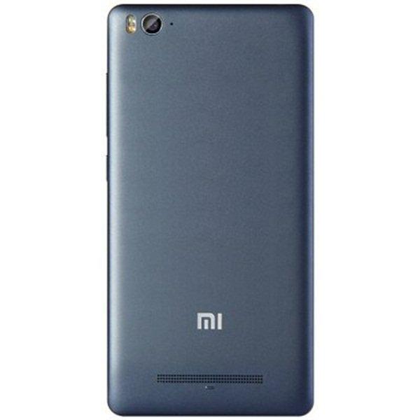 Xiaomi Mi 4c - 16 GB - Abu-abu
