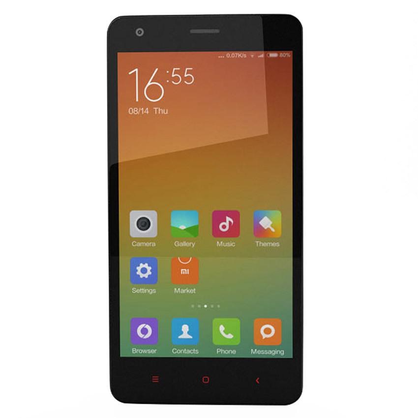 Xiaomi Mi Redmi 2 - 16 GB - Putih