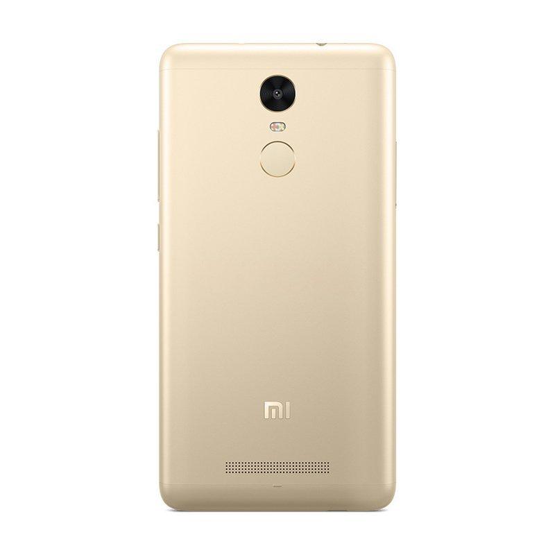 Xiaomi - Redmi 3 Pro - 32 GB - Gold